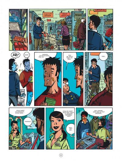 Page 8 Le voisin