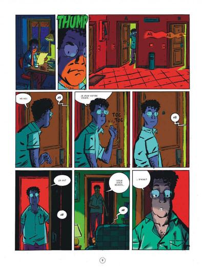 Page 9 Le voisin
