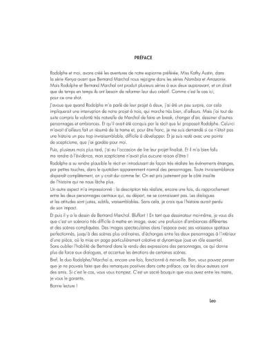 Page 3 L'homme qui inventait le monde + ex-libris offert
