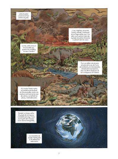 Page 7 L'étrange voyage de R. L. Stevenson
