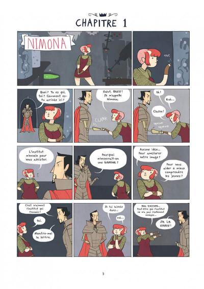 Page 5 Nimona