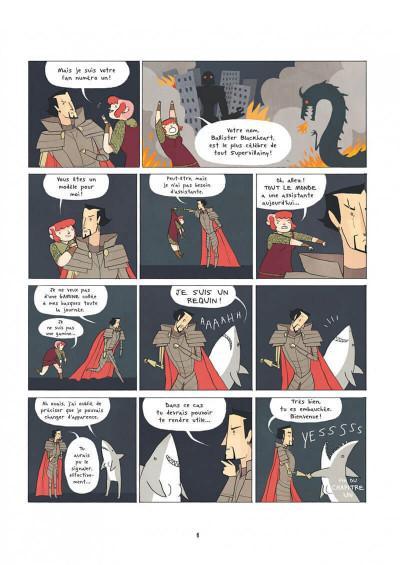 Page 6 Nimona