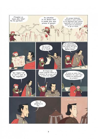 Page 8 Nimona