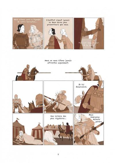 Page 9 Nimona