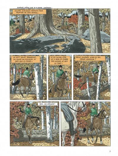 Page 3 Léna tome 3