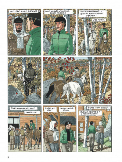 Page 4 Léna tome 3