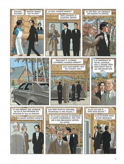 Page 7 Léna tome 3