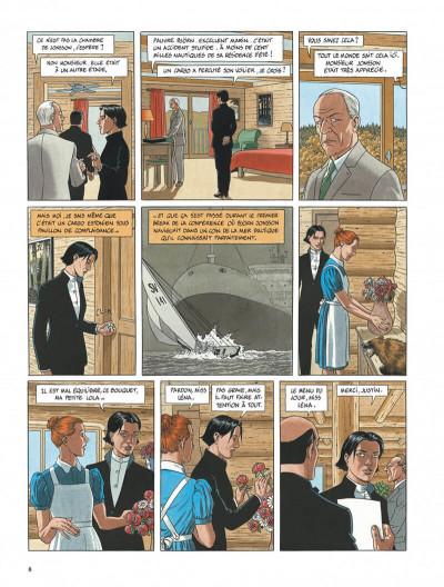 Page 8 Léna tome 3