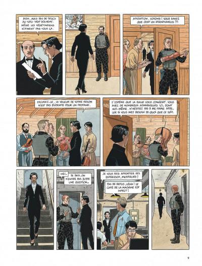 Page 9 Léna tome 3