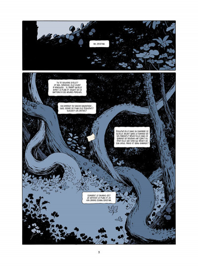 Page 5 Nuit couleur larme