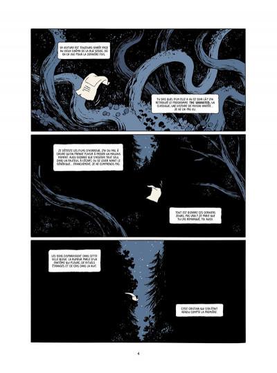 Page 6 Nuit couleur larme