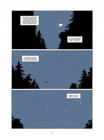 Page 7 Nuit couleur larme
