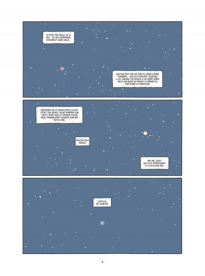 Page 8 Nuit couleur larme