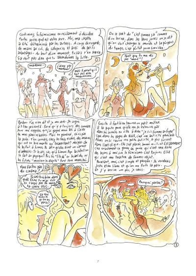 Page 7 Fashion week