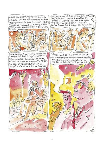 Page 9 Fashion week
