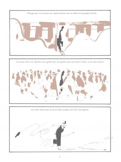 Page 4 Les aventures de Munich dans Marcel Duchamp