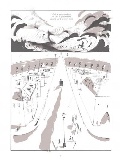 Page 7 Les aventures de Munich dans Marcel Duchamp