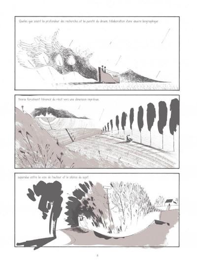 Page 8 Les aventures de Munich dans Marcel Duchamp