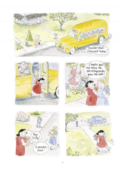 Page 5 La petite dernière
