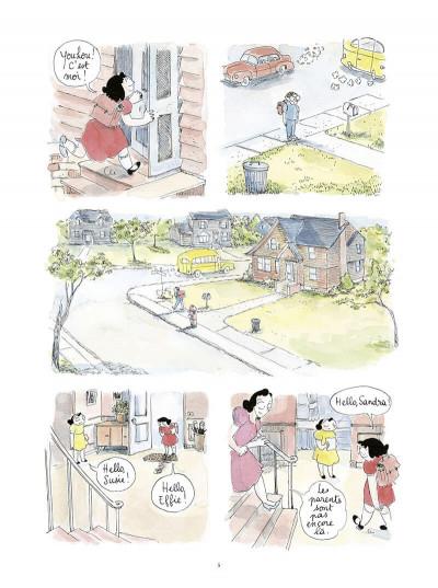 Page 6 La petite dernière