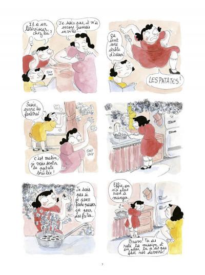 Page 8 La petite dernière