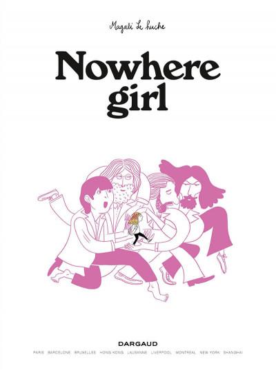 Page 3 Nowhere girl - Beatles-addict, le récit d'une phobie scolaire