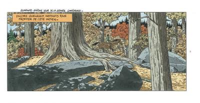 Page 3 Léna (version strip) tome 3