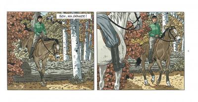 Page 5 Léna (version strip) tome 3