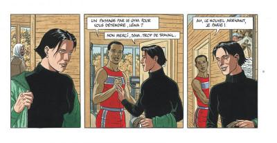 Page 9 Léna (version strip) tome 3