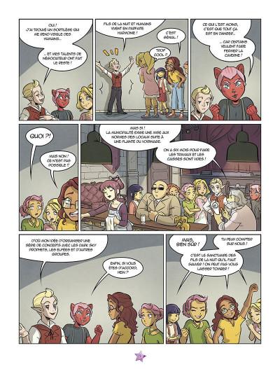 Page 6 Les elfées tome 12