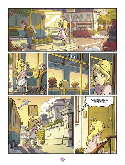 Page 8 Les elfées tome 12