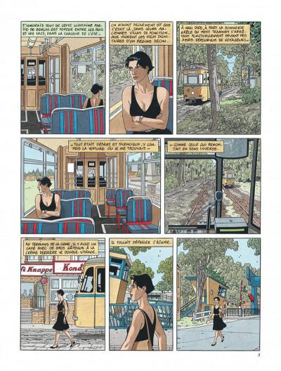 Page 3 Léna tome 1