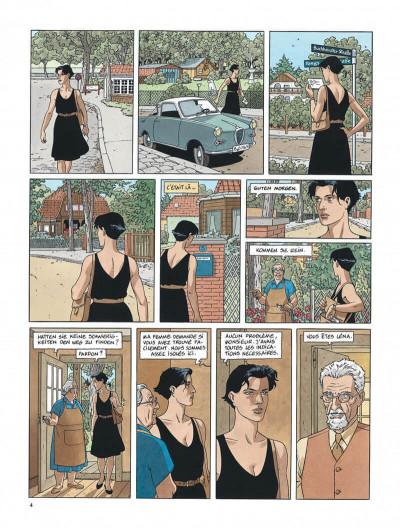 Page 4 Léna tome 1
