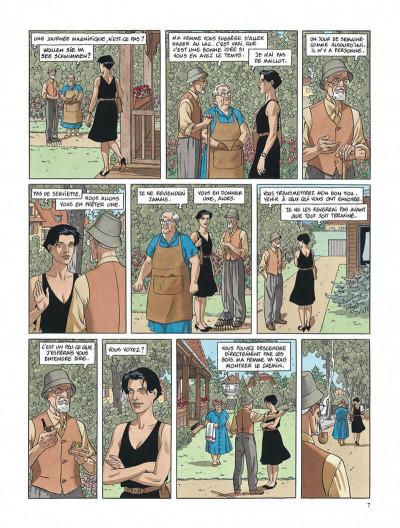 Page 7 Léna tome 1