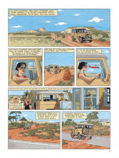 Page 3 Léna tome 2