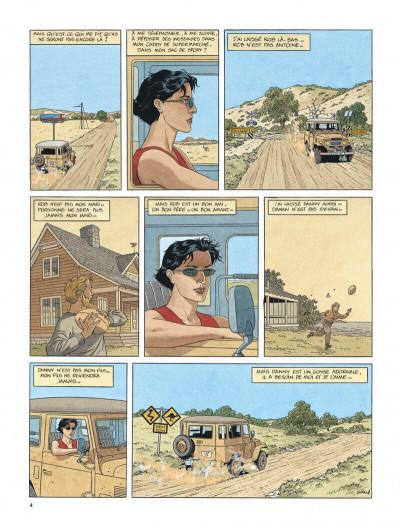 Page 4 Léna tome 2