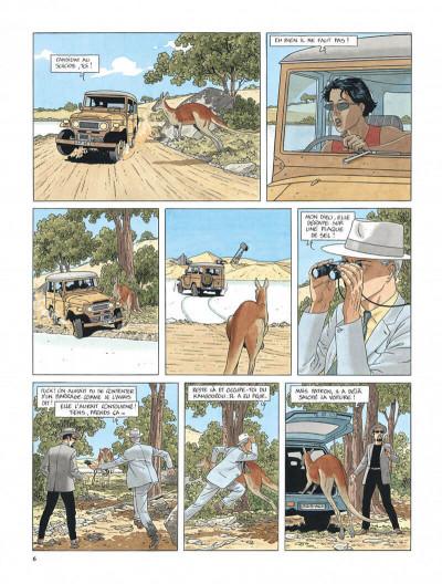 Page 6 Léna tome 2