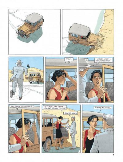 Page 7 Léna tome 2