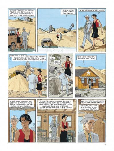 Page 9 Léna tome 2