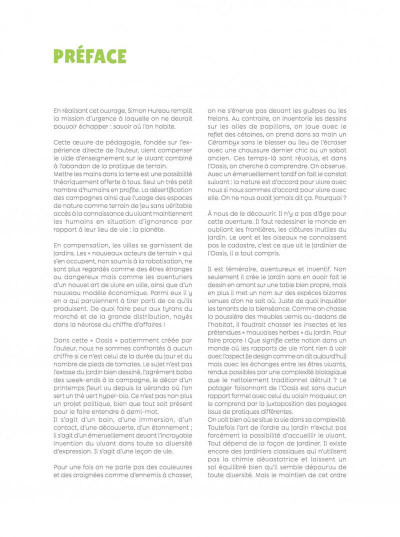 Page 2 L'oasis