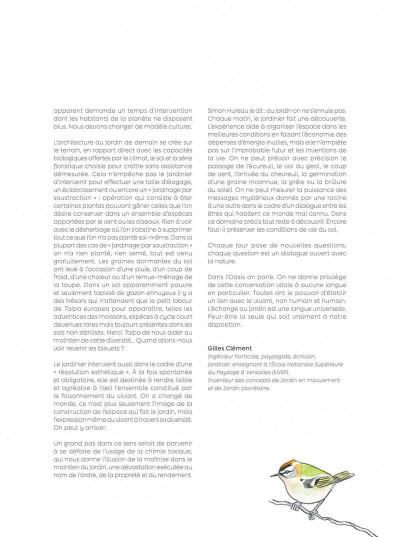 Page 3 L'oasis