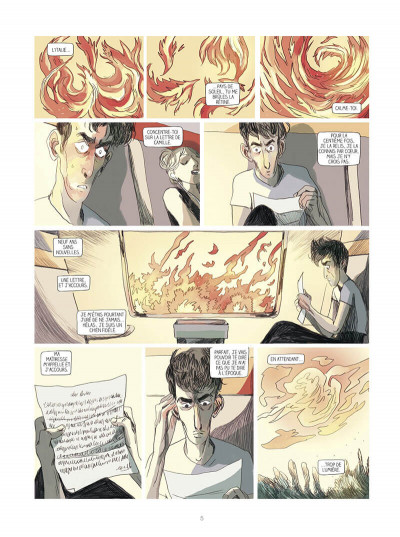 Page 5 Nos corps alchimiques