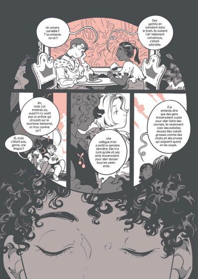 Page 6 Tout ce qui reste de nous