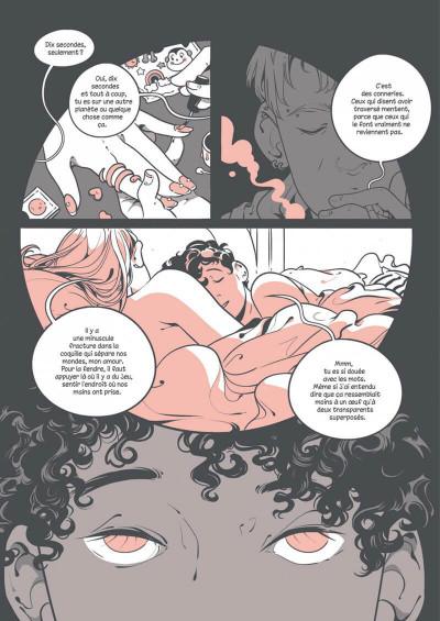 Page 7 Tout ce qui reste de nous