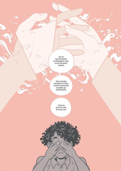 Page 8 Tout ce qui reste de nous