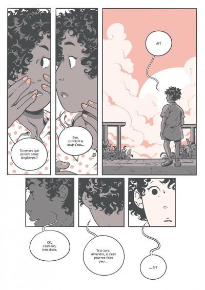 Page 9 Tout ce qui reste de nous
