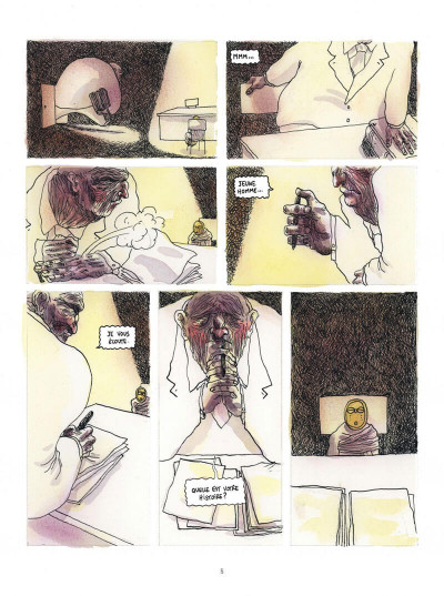 Page 8 Les ombres