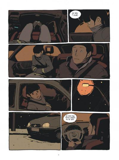 Page 6 Le bel âge - intégrale