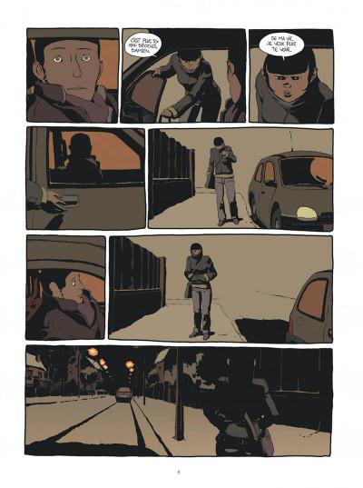 Page 8 Le bel âge - intégrale
