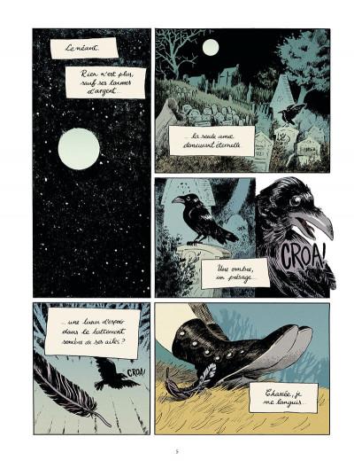 Page 7 Hématite tome 1